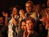 diváci na Večírku Tříkrálovém