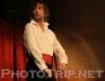 hluchý tanečník Pedro de Kalalerona
